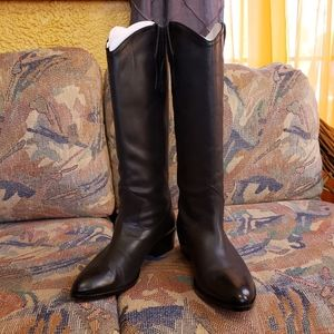 Cowbow Frye boot